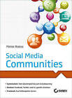 Social Media Communities by Matias Roskos (Paperback, 2012)