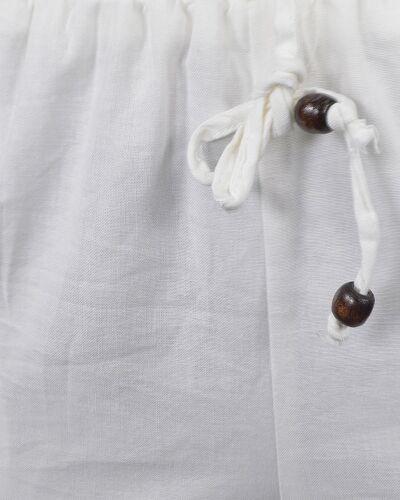 Cropped Capri Gaucho Pants Shorts Lined S M L