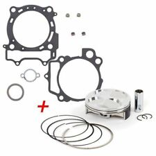 Whites Kawasaki KX450F KXF450 2006-2008 Top End Rebuild Gasket Kit
