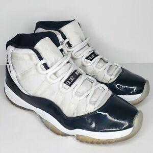 Nike 378037-100 Men'S Jordan Retro 11