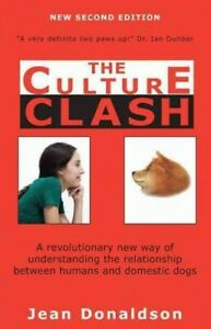 Culture-Clash-Paperback-by-Donaldson-Jean-Brand-New-Free-P-amp-P-in-the-UK
