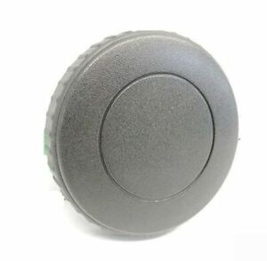 NEW-GENUINE-AUDI-A3-04-13-4-DOOR-FRONT-SEAT-BACKREST-ADJUSTMENT-KNOB-8P4881671
