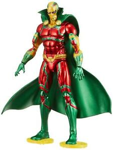 DC-Comics-Mister-Miracle-Figur-Erde-2-Symbole-Collectibles-Chop