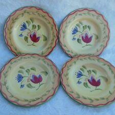9-Inch Pfaltzgraff Napoli Melamine Salad Plate