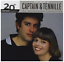 Captain-amp-Tennille-20th-Century-The-Best-of-CD-NEW-Greatest-Hits-and thumbnail 1