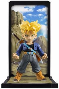 Dragon Ball Z Super Saiyan Trunks Tamashii Nations Tamashii Buddies Figure