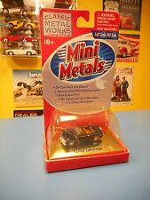 """CLASSIC METAL WORKS  MINI METALS '48 FORD CONVERTIBLE   """"NEW"""""""