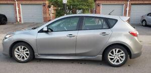 2012 Mazda 3 Sport GS Skyactive