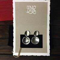 Uno De 50 Scales Earrings Pen0055met X