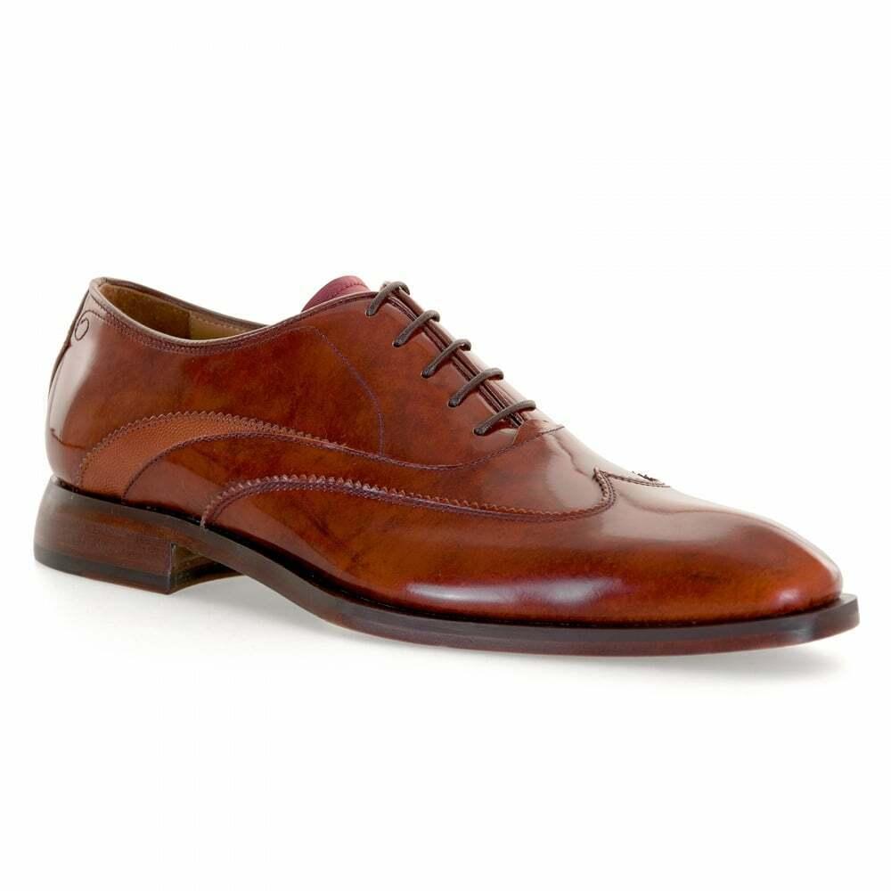 Oliver Sweeney Zapatos para hombre Alassio (tan)