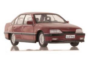 Chevrolet-collection-1-43-Diecast-Chevrolet-Omega-Diamond-1994-CHE007