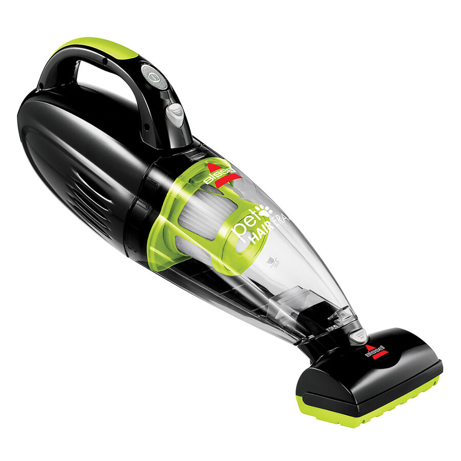 14.4 V Cordless Handheld Carpet Car Interior Furniture Pet Hair Vacuum Cleaner
