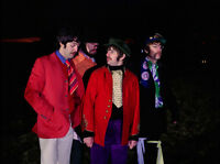 The Beatles Strawberry Fields 11x14 Photo Print