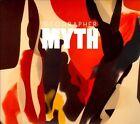 Myth [Digipak] by Geographer (CD, Feb-2012, Modern Art Records)