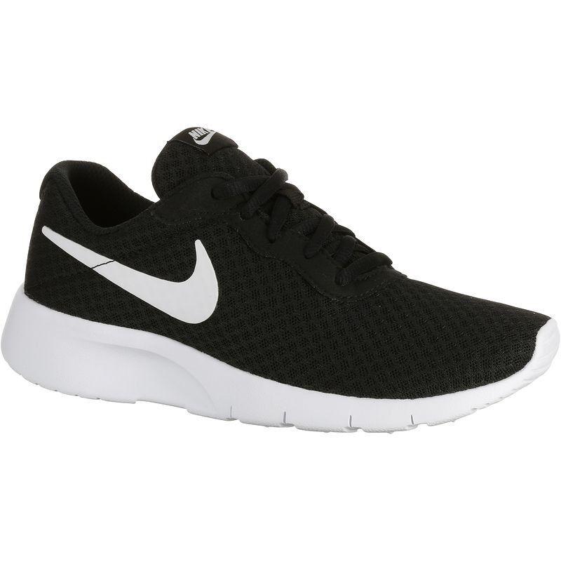 Nike homme Tanjun noir blanc Mesh homme Nike fonctionnement chaussures New In Box a386da
