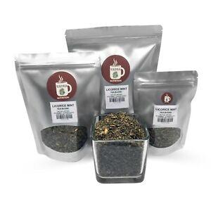 Premium-Licorice-Mint-Tea-Herbal-Loose-Leaf-caffeine-free