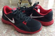 66f5ae115fb item 1 New Nike Flex Supreme TR 2 Black Red Trail Running Shoes Size 5Y  #598704-016 -New Nike Flex Supreme TR 2 Black Red Trail Running Shoes Size  5Y ...