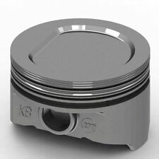 "KB Performance Pistons KB277.030 Oldsmobile 455 D-Cup Pistons, 4.156"" Bore"
