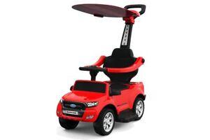 Licence Ford Ranger Kids Electric Car Pick-up enfants 25 x 6 v