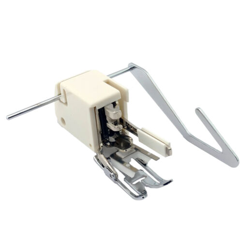 Walking Foot Elna Sewing Machine With Guide #214504008 Janome High Shank