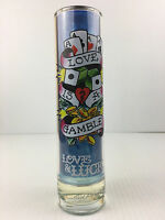 Ed Hardy Love & Luck By Christian Audigier Cologne For Men Edt 3.4 Oz Unbox