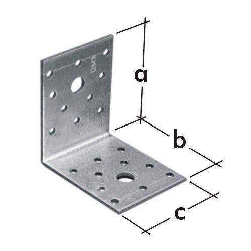 Winkel Verbinder Lochplatten Balkenwinkel Winkel Bauwinkel Möbelwinkel KLx