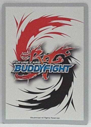 Bushiroad Future Card Buddyfight Narcolepsy X-CBT-B//0012EN RR N-Mint Magic World