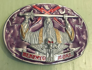 """SEA TURTLE BELT BUCKLE NEW APPROXIMATELY 2 3//4/"""" X 2 1//8/"""""""