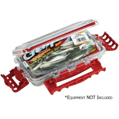 NEW Plano Liqua-Bait Locker Wallet Dri-Loc Leakproof /_/_S109