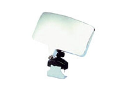 Convex Rear View Mirror Wasserskispiegel Panoramic Mirror Boot Mirror