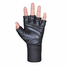 ARD Pure Gel Weight Lifting Gloves Strenthen Training Exercise Fitness Gym Glove