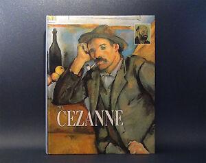 Paul-Cezanne-de-Serge-George-Editions-Originale-336-pages-EDITA-1995-RARE
