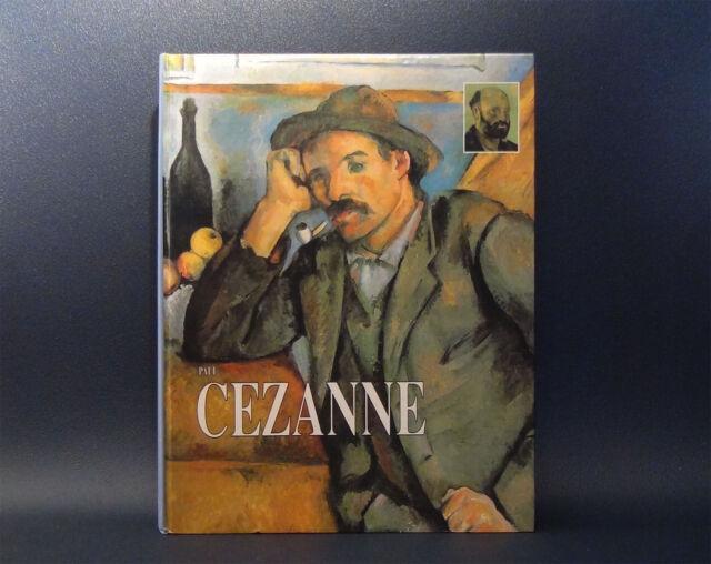 Paul Cézanne de Serge George - Editions Originale 336 pages - EDITA 1995 - RARE