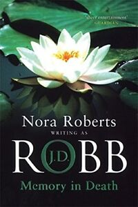 New-Memory-in-Death-In-Death-Series-J-D-Robb-Book