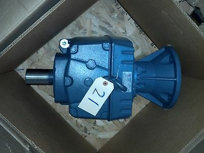 US Gearmotors SERIES 3000 GEAR REDUCER CBN3122SB316U56C