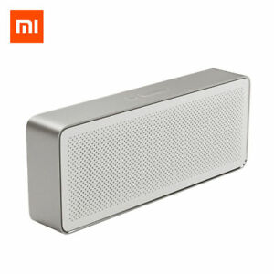 🌟Xiaomi Mi Bluetooth Altavoz Caja Box 2 Estéreo Portátil HD Sound Play Music🌟