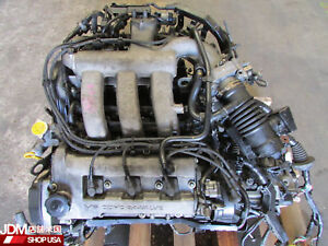 JDM KF-DE Engine Mazda MX6 MAZDA 626 Ford PROBE 2.0L ENGINE Instead