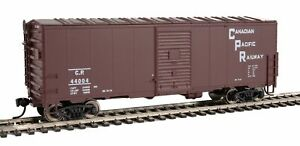 Walthers-Mainline-HO-40-039-AAR-Mod-1948-Boxcar-Canadian-Pacific-CP-44024-910-1182