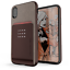 thumbnail 23 - For iPhone X / iPhone XS Case | Ghostek EXEC Card Holder Wallet Built-In Magnet