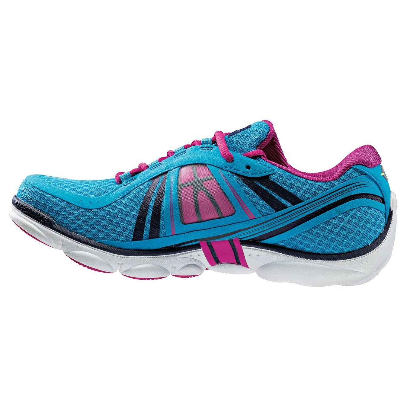 Brooks Pureconnect 3 Womens Running shoes (B) (524)     180.00