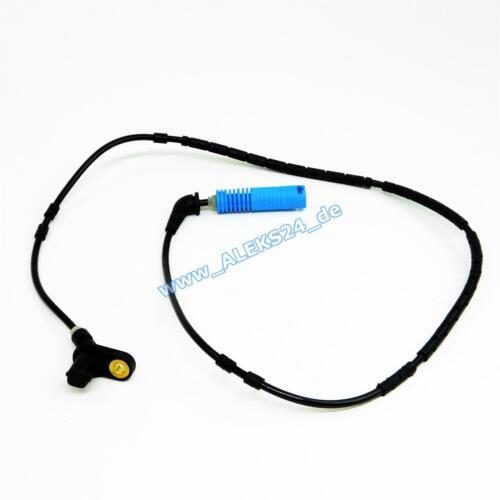 ABS-Sensor Raddrehzahlsensor Impulsgeber Hinterachse BMW E46 mit DSC 34526752683