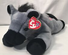Ty Beanie Buddy Lefty Donkey 4th Generation
