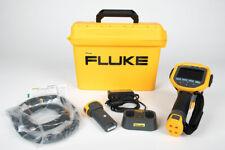 Fluke Ti450 60 Hz Thermal Imager 320x240