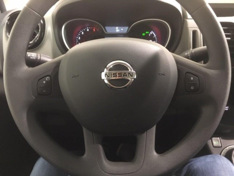 Nissan NV300 1,6 dCi 145 L2H1 Comfort Van - billede 7