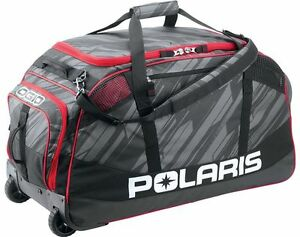 Details About Polaris Snowmobile 8800 Trucker Duffle Gear Bag By Ogio 2864213