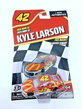Kyle Larson #42 DC Solar Vegas Strong Hauler 1//64 Nascar Authentics