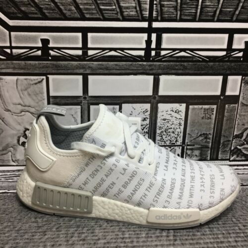 44 1 3 Whiteout r1 39 Adidas Nmd F 867Sgcn0q
