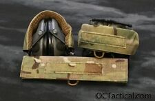 Multicam Hearing Protection Cover Wrap for Peltor OC Tactical HP2