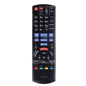 For-Panasonic-Player-DMP-BD75-DMP-BD755-BLU-RAY-DVD-Player-Remote-PBD-957Control