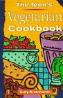 The E Teen's Vegetarian Cookbook by Judy Krizmanic (Paperback, 1999)